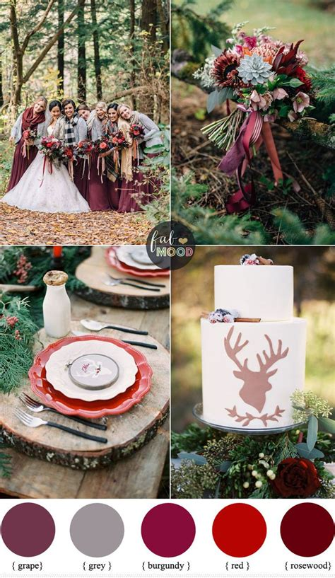 1000 images about burgundy cranberry maroon colored weddings on wedding