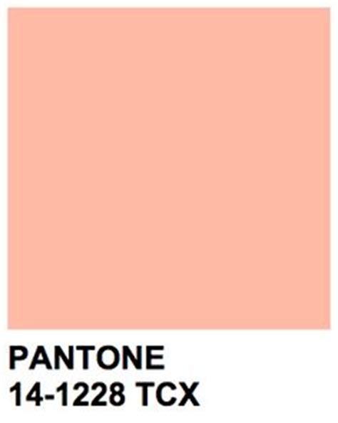peach pantone pearl blush pantone 12 1207 tcx francis michael