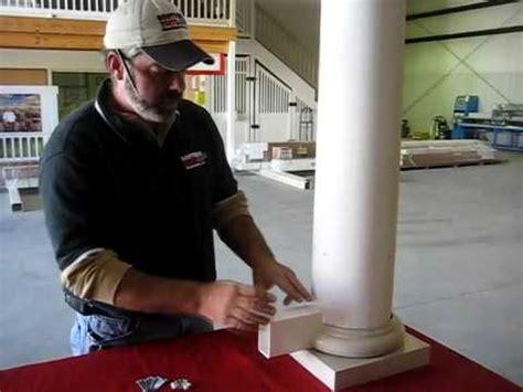 southern  column adaptors youtube