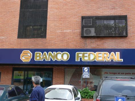 banco federal venezuelan government takes eighth largest bank