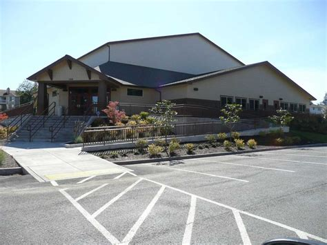 evergreen christian community church