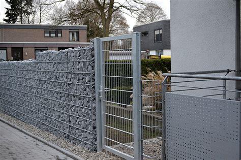 Garten Und Landschaftsbau Dinslaken by Gabionen Eickhoff Gartenbau Landschaftsbau Tiefbau