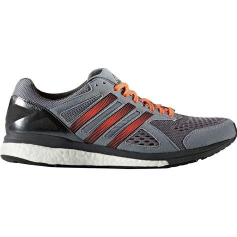 adidas mens barricadence 8 c adidas adizero tempo 8 running shoe men s backcountry com