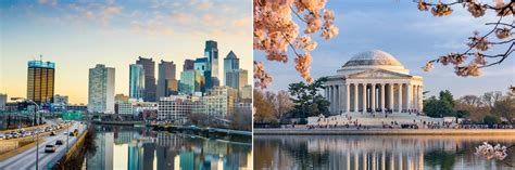 Temple Mba Vs Fox Mba by Choosing The Best Mba Philadelphia Vs Washington Dc
