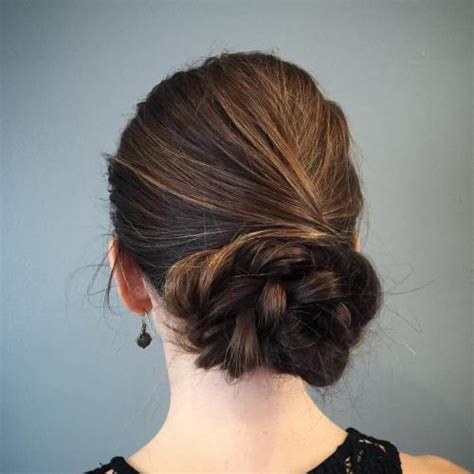plating hairstyles 30 quick and easy updos for long hair