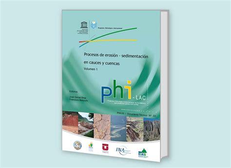 libro vulvete imparable volumen i ina instituto nacional del agua