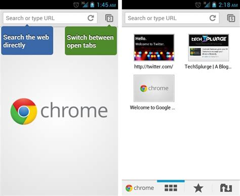 chrome android chrome para android muy pronto android zone