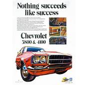 1975 Chevrolet 3800 &amp 4100 South Africa  The Best
