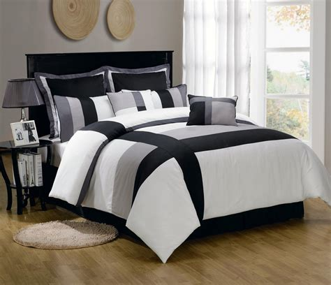 magnificent comforters for beds charming black