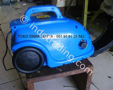 Mesin Cuci Motor Paling Murah jual alat cuci mobil harga murah denpasar oleh toko sinar