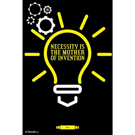 Necessity Is The Of Invention Essay necessity is the of inventio