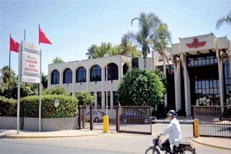 royal air maroc siege entreprises africaines connues la ram en t 234 te le