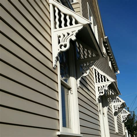 canvas awning paint awnings painting decorative details painters melbourne