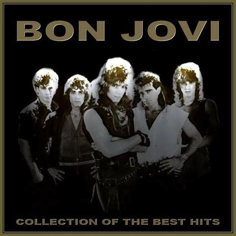 bon jovi hits list collection of the best hits bon jovi cd2 bon jovi mp3