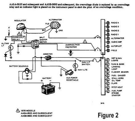 plane power alternator wiring diagram 37 wiring diagram
