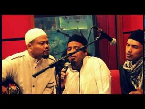 download mp3 album raihan assolatuwassalam raihan live hotfm