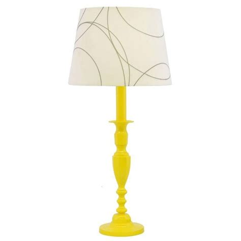 Yellow Bedroom Ls by Yellow Table L Yellow Table L Collins Made Yellow Table