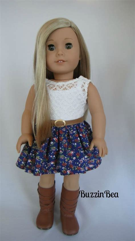How To Make American Doll Stuff Out Of Paper - 25 unique american dolls ideas on