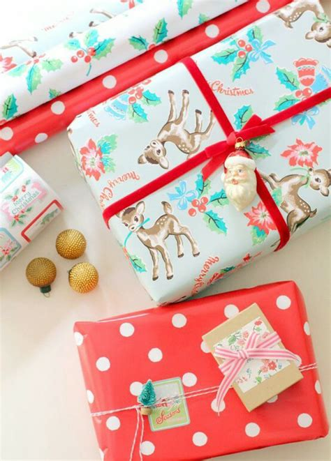 tumblr xmas themes christmas gift wrapping ideas tumblr