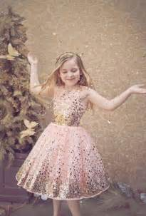 Adorable Holiday Outfits For Little Girls » Home Design 2017