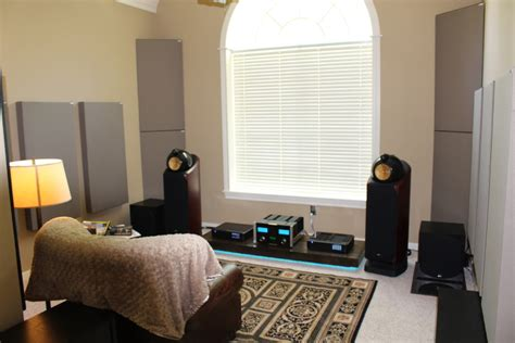 the listening room listening room acoustics