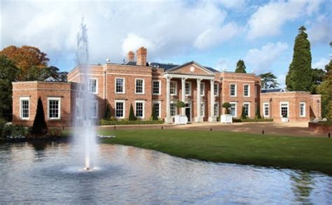 Italianate House Plans windsor park hall majestic neoclassical mansion for sale