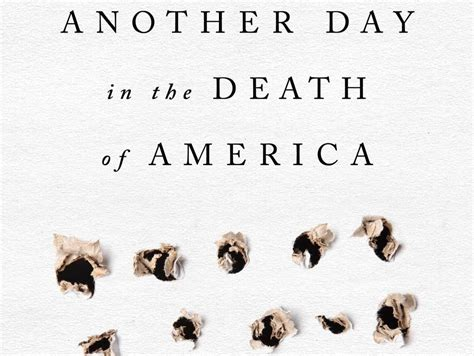 another day in the of america a chronicle of ten lives books 10 deaths one day a look at the youngest victims of gun
