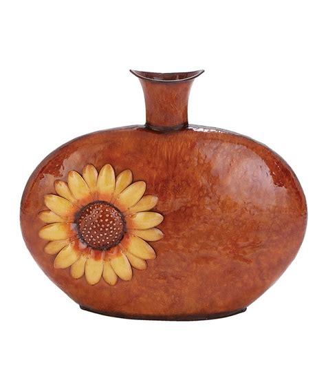 Sunflower Vases by Yellow Sunflower Vase