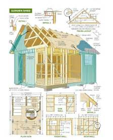 Shed Plans Shed Plans 8 215 8 X12 Shed Plans Essential Considerations