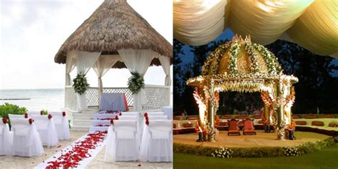 best destination wedding locations on a budget india top 5 wedding destinations in india kannadiga world