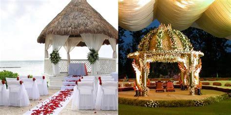 Top 5 Wedding Destinations in India   KANNADIGA WORLD