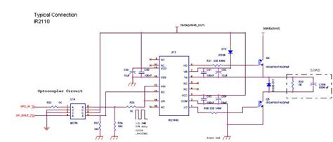 hip4082 bootstrap capacitor bootstrap capacitor tutorial 28 images what s a bootstrap capacitor hi side low side driver
