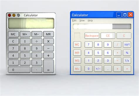 Calc Os os calculators i bet the mac version will be as expensive as the windows one technabob