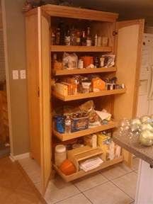 Freestanding Pantry Cabinet For Kitchen Freestanding Kitchens On 19 Pins