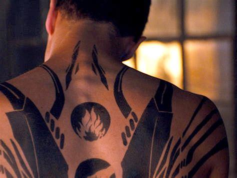 four divergent tattoo divergent tattoos