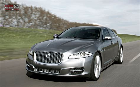 jaguar xj new jaguar xj wallpaper