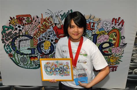 Doodle 4 2014 Contest Launched By Arrives