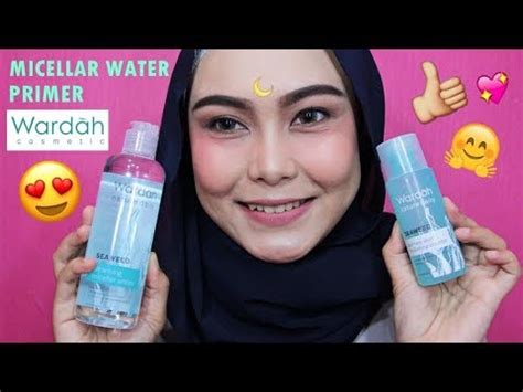 tutorial makeup wardah white secret wardah addthis video