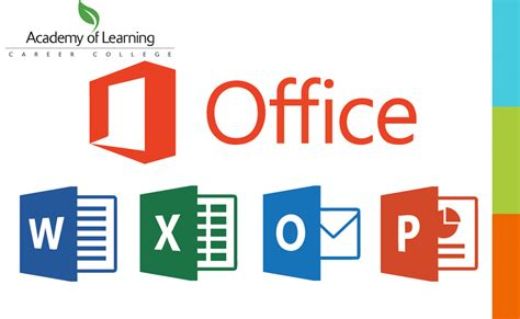 Microsof Office Microsoft Office Programs Manitoba Academy Of Learning