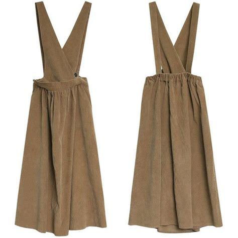 Corduroy Jumper Skirt best 25 brown maxi skirts ideas on fall