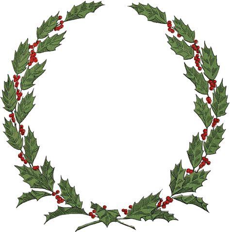 wreaths sprigs