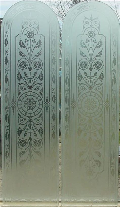Etched Glass Windows And Doors 46 Best Images About Etched Glass On Glass Panels Glasses And Front Doors