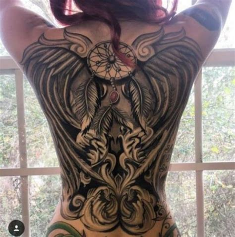 tattoo tribal nas costas feminina tatuagem feminina nas costas 100 incr 237 veis inspira 231 245 es
