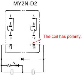 polarity protection diode pedal diode polarity relay 28 images relays polarity protection diode guitar pedal 28 images