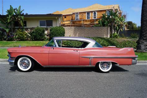 cadillac coupe for sale 1957 cadillac coupe for sale
