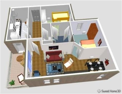 design your own home 3d free design your own 3d home with sweet home 3d free designing tool
