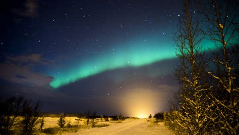 Land Of Lights by 20 Photos That Prove Iceland Is The Land Of And