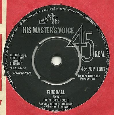 theme music fireball xl5 roots vinyl guide