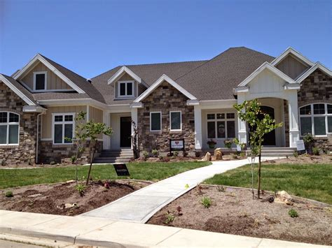 16 days of the utah valley parade of homes harristone