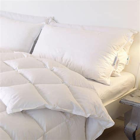 daunenstep cuscini cuscino in piuma daunen gold classic miriposo